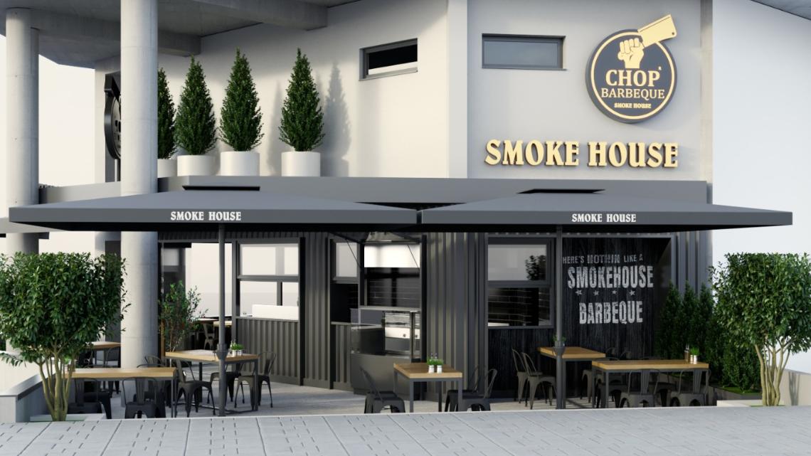 Chop BBQ Smoke House